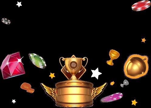 Golden Cuop Image